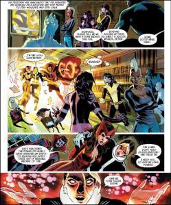 Uncanny Avengers 21 Kitty Pryde