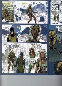 Uncanny X-Men Annual 2006 Kitty 1