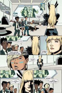 Uncanny X-Men Special 1 Sad Magik