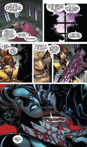 Wolverine V5 4 Kitty 1