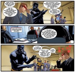 100th Anniversary X-Men Kitty soulsword