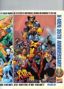 Ad X-Men 80