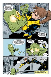 All New Doop 2 Kitty Pryde 1