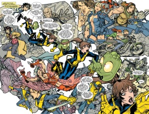 All New Doop 2 Kitty Pryde 2