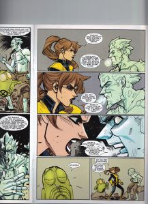 All New Doop 3 Kitty Iceman 2
