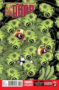 All New Doop 4