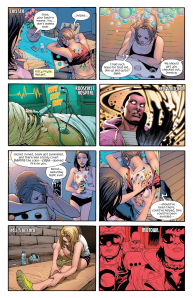 All New Ultimates 2 Kitty 1