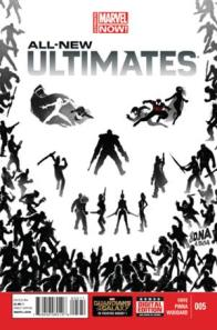 All New Ultimates 5