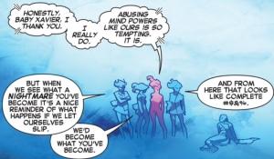 All New X-Men 29 Hive Mind