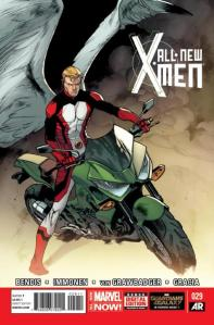 All New X-Men 29
