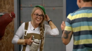 BB16 Nicole Germantard