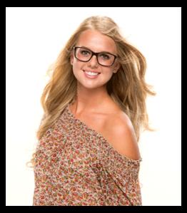 BB16 Nicole Glasses