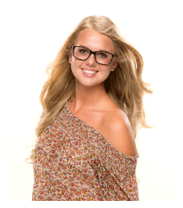 BB16 Nicole Glasses