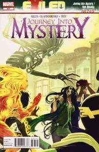Journey into Mystery 637