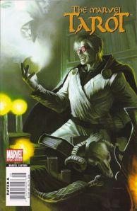 Marvel Tarot