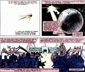 Secret Wars II 3 Lockheed
