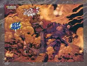Ultimate X-Men 29 1