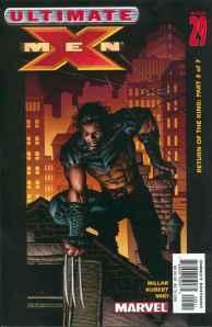 Ultimate X-Men 29