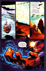 Ultimate X-Men 31 Kitty 2