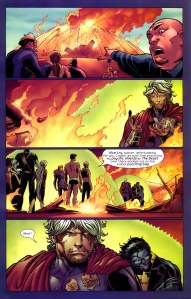 Ultimate X-Men 31 Kitty 4