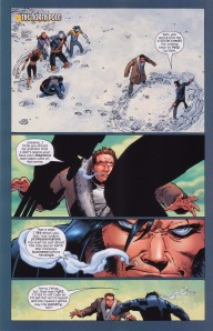 Ultimate X-Men 32 Kitty 1