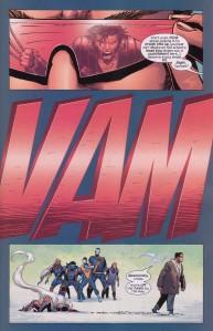 Ultimate X-Men 32 Kitty 2