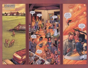Ultimate X-Men 32 Kitty 3