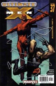 Ultimate X-Men 37