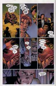 Ultimate X-Men 39 Kitty 1
