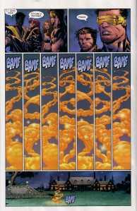 Ultimate X-Men 39 Kitty 2