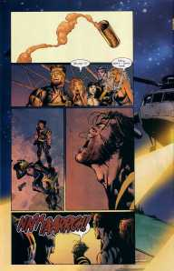 Ultimate X-Men 39 Kitty 5