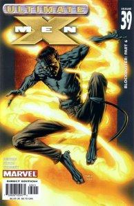 Ultimate X-Men 39