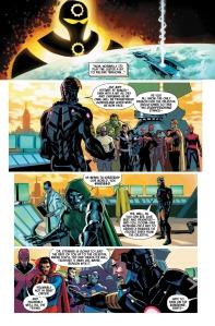 Uncanny Avengers 21 Doom 2099
