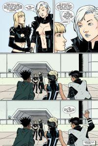 Uncanny X-Men Special 1 Magik SWORD