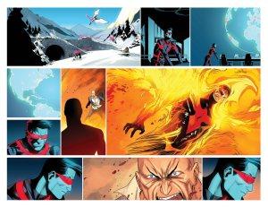 Uncanny X-Men V3 23 Kitty Pryde