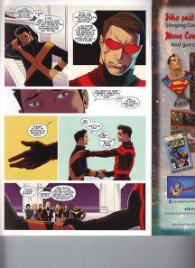 Uncanny X-Men V3 23 Magik 3