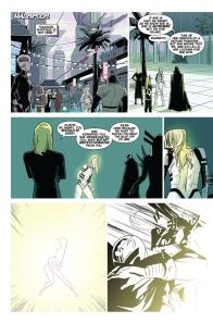 Uncanny X-Men V3 Magik 1a