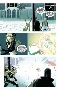 Uncanny X-Men V3 Magik 1b