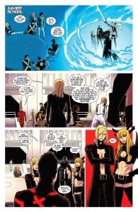 Uncanny X-Men V3 Magik 2
