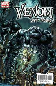 Venom Dark Origin 3