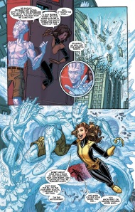Wolverine and the X-Men 32 Kitty Pryde 2