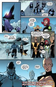 All New X-Men 30 final page