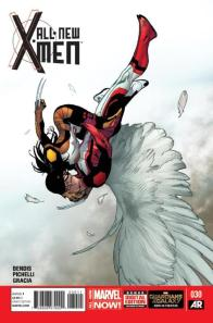 All New X-Men 30