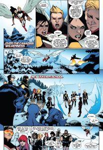 All New X-Men 31 Kitty Magik