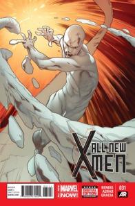 All New X-Men 31
