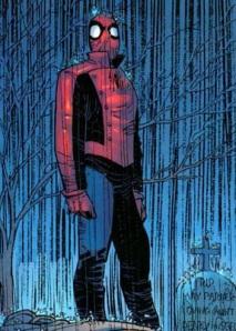 Amazing Spider-Man 500 Future Spider-Man