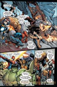 Amazing Spider-Man V3 4 Kitty Pryde