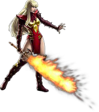 Avengers Alliance Magik in game