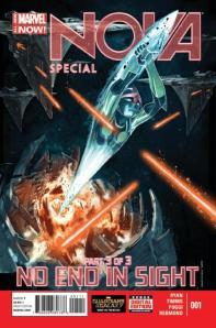Nova Special 1