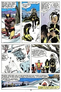 ROM 18 Kitty Pryde 14